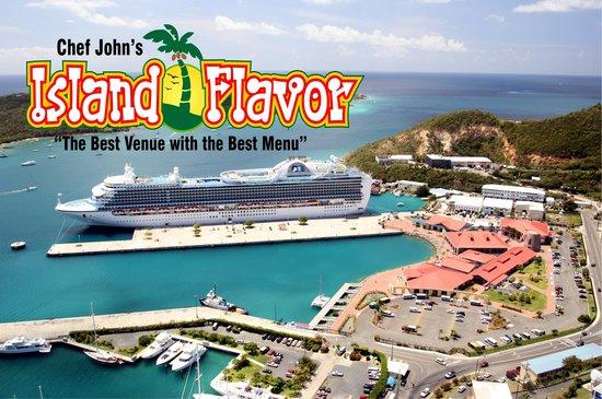 Island Flavor