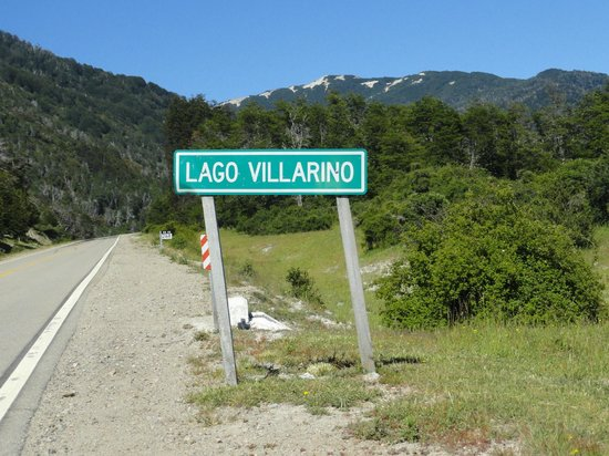 Route of the Seven Lakes : Mirador