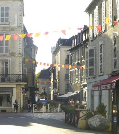 Hotel Parc Beaumont : Pau