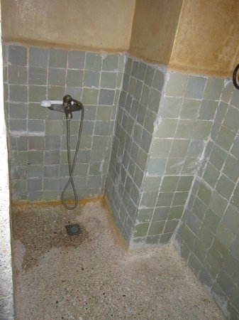 Apartments Dar el Moualim: ducha
