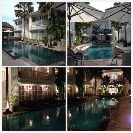 The Colony Hotel Bali : Hotel Colony