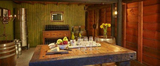 Retiro Park Lodge: The Cellar