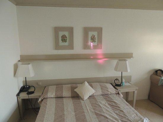 Hotel Morabeza: inside room