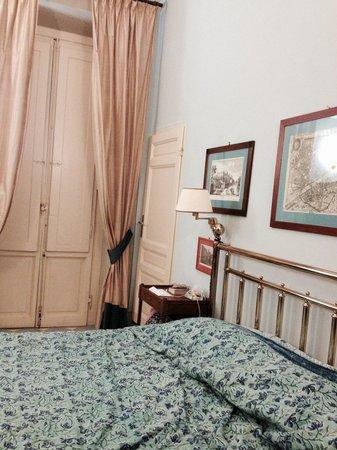 Residenza Johanna I: Stanza num 3