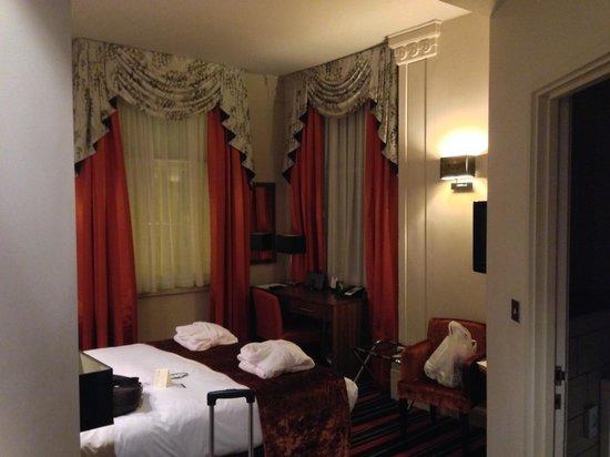Heywood House Hotel : 109