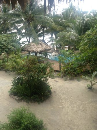 Xanadu Island Resort : Jungle Pool