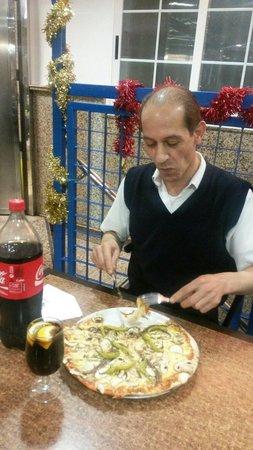 Snack Bar Mariano's: Jose.que pedazo de profesional y de elegancia y estilo.el mejor torero que he conocido.