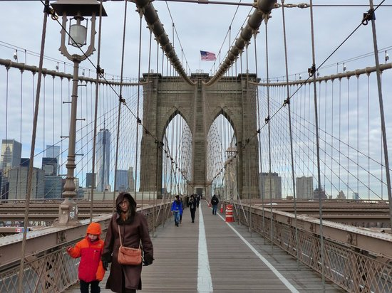 Puente de Brooklyn: East Side (Brooklyn)