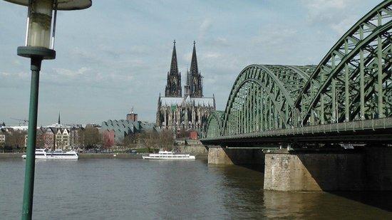 Pullman Köln: Colonia