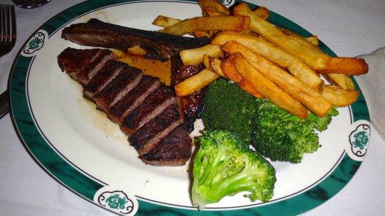 Ben & Jack's Steak House: STAKE