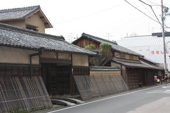 Shinobi-cho