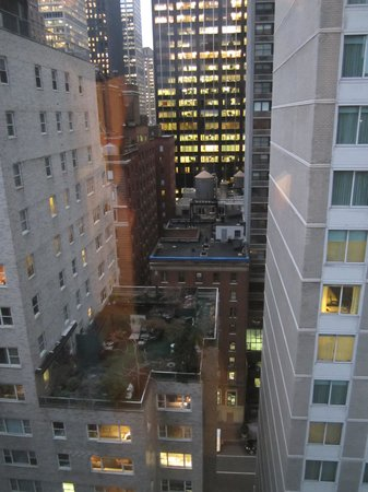 West 57th Street by Hilton Club: View