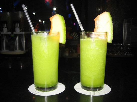ClubHotel Riu Merengue: Great Drinks