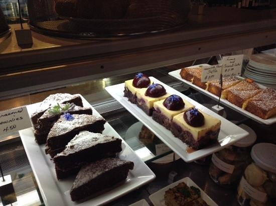 Umu: cakes