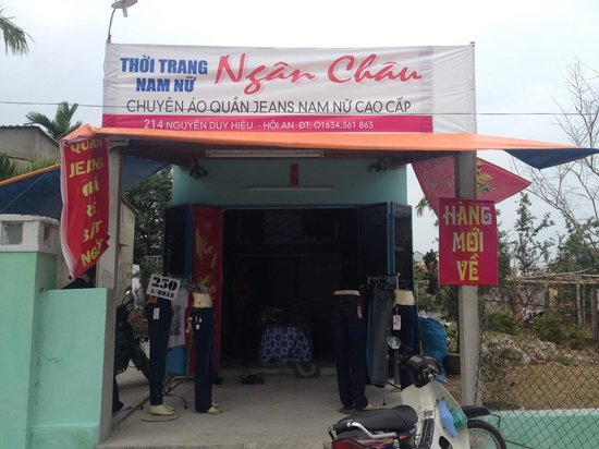 Ngan Chau Jeans