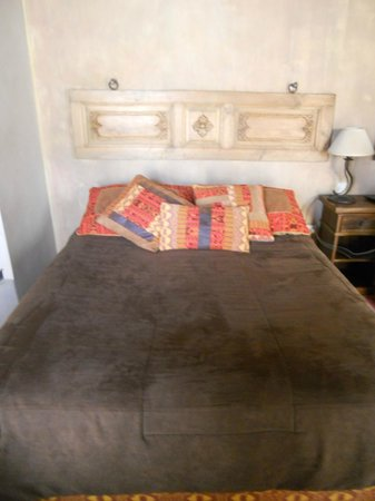 All Suite El Marques de Antigua: comfy beds