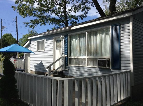 Blue Coast Cottages Wasaga Beach