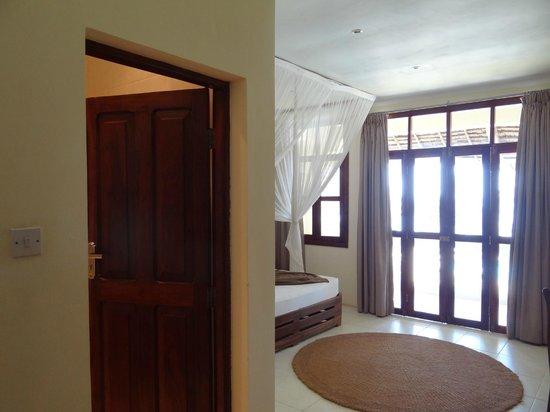 Michamvi Sunset Bay Resort: Room