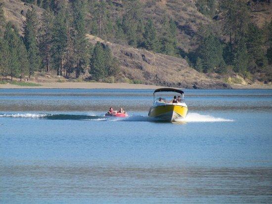 KJ Water Sports