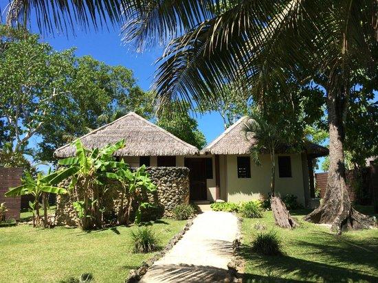 Eratap Beach Resort: Villa 2
