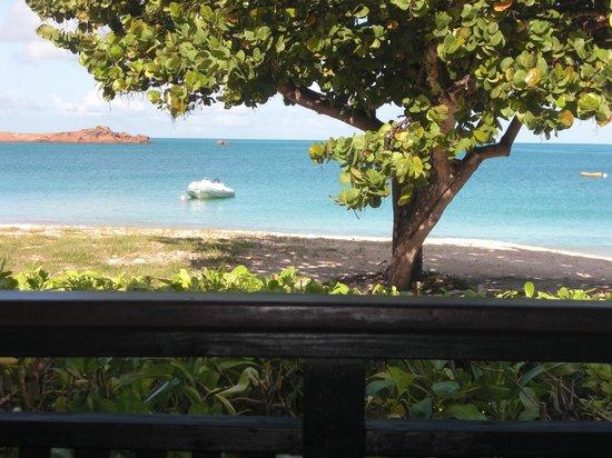 Hermitage Bay: our honeymoon 11/2013