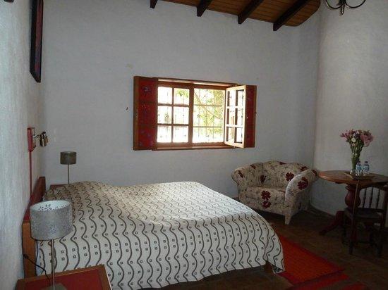 Pantavi Hosteria & Spa: room17