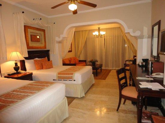 Paradisus Palma Real Golf & Spa Resort: Hab 1047
