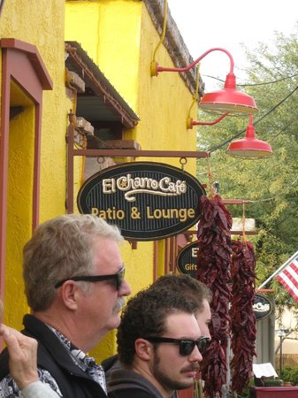 Tucson Food Tours : oldest continual used Mexican restaurant