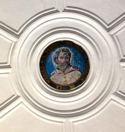 Iglesia de La Merced: La Merced domes