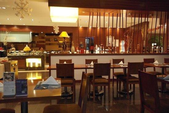 Xiangxuehai Hotel Suzhou Youlian: Restuarant
