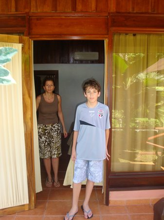 Hotel Arenal Montechiari : room