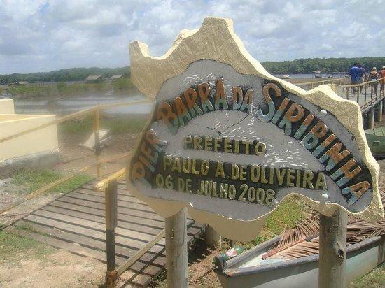 Siribinha Beach