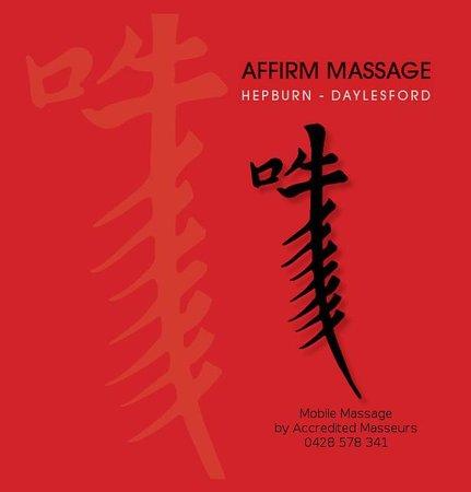 Affirm Massage
