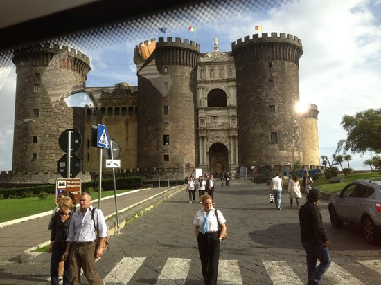 Gusto & Gusto: Naples, Italy