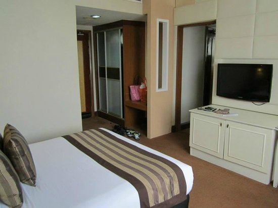 Connecting Rooms Davanzati Hotel: Picture Of Ancasa Hotel Kuala