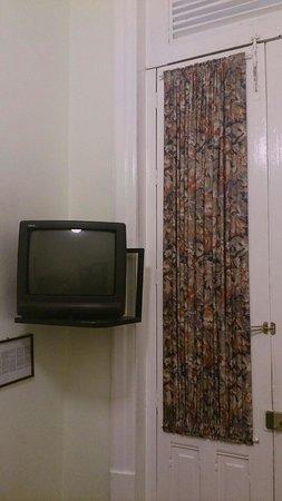 Hotel Principal: Tv normal
