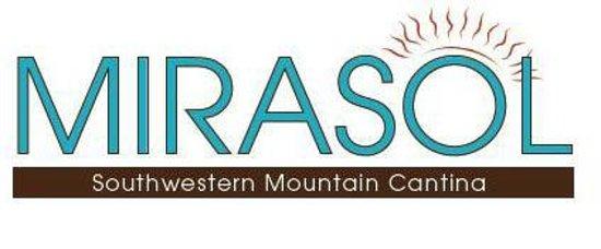 Mirasol Southwestern Mountain Cantina: logo