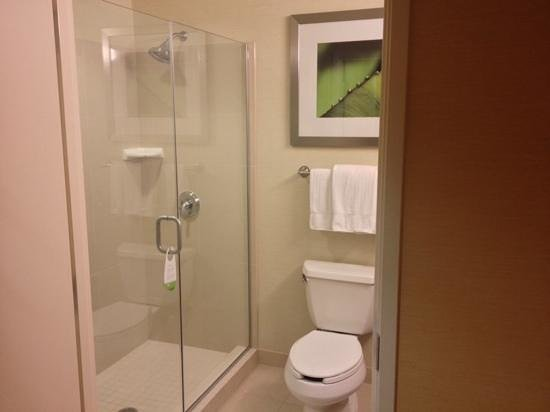 Courtyard San Jose Campbell: Updated Bathrooms!