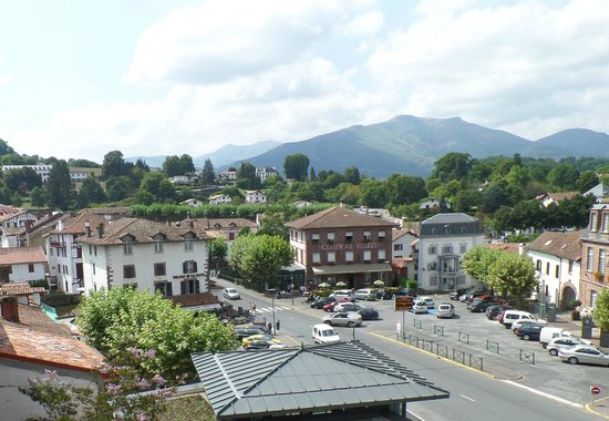Hotel central reviews photos saint jean pied de port france tripadvisor - Hotel saint jean pied de port des pyrenees ...