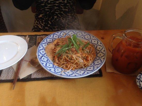 Taste of Thailand : Pad Thai