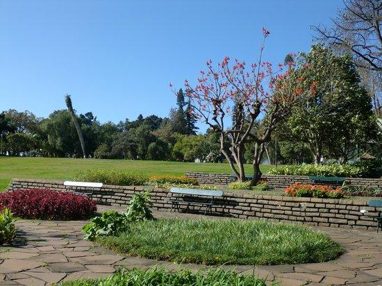 Santa Catarina Park : santa catarina