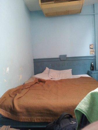 Centaur Inn Hotel: Double room