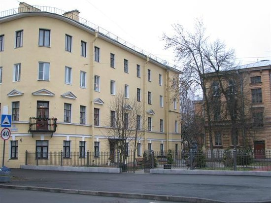 Saint Ioann Kronshtadtsky's Memorial Museum Apartment