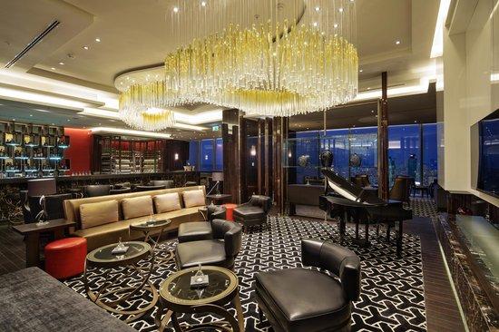 Hilton Istanbul Bomonti Cloud 34