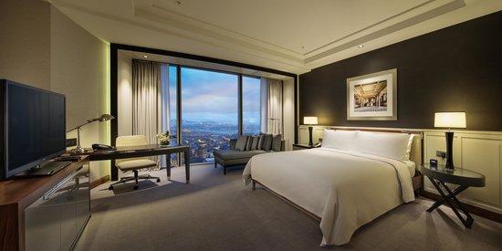 Hilton Istanbul Bomonti Standard Hilton King