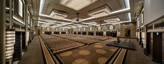 Hilton Istanbul Bomonti Grand Ballroom 2