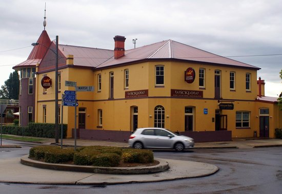 The Wicklow Hotel Armidale