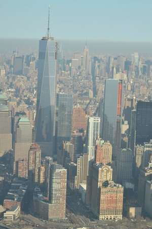 Zip Aviation - Helicopter Tours & Charters : Ground Zero