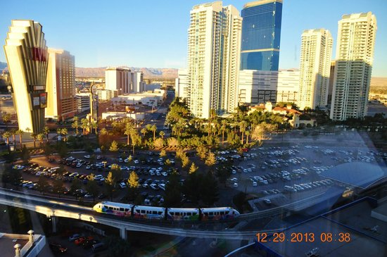 The lvh - las vegas hotel & casino booking