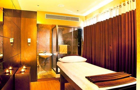 Octave Hotel & Spa, Sarjapur Road: Spa Etheira